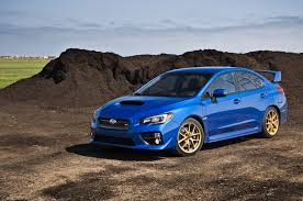 2016 subaru impreza hatchback blue motor trend u0027s favorite cars we drove in 2014 motor trend