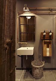 vintage bathroom design best 25 industrial bathroom design ideas on