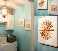 Decorate Laundry Room Excellent Ideas To Decorate Your Laundry Room Wall Home