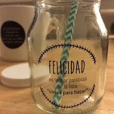 imagenes suvenir para casamiento con frascos de mermelada etiquetas vinilos transparentes frases frascos souvenirs 89 99