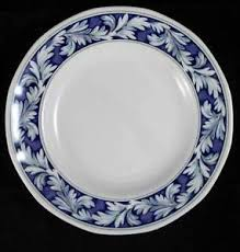 wedgwood laurel salad plate with signs of use great value ebay