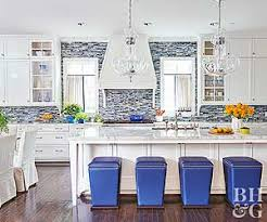 Tile Backsplash Ideas For Behind The Range - Backsplash designs behind stove