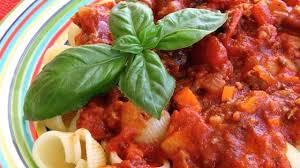 wedding gift spaghetti sauce secret spaghetti sauce recipe allrecipes
