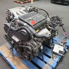 toyota camry v6 engine toyota camry 1mz engine 94 01 avalon lexus 1mz fe non vvti