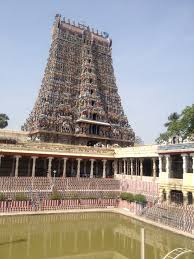 the wonder that is madurai meenakshi temple tamil and vedas