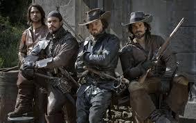 musketeers u2013 bbc tv u0027s season 3 coming u2013