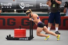 How To Do Cardio In A Small Space Everything You Need To Know About Prowler Sled Training