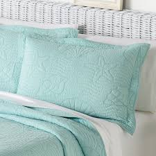 Coastal Quilts Home Classics Anna Coastal Quilt Collection