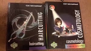 hairdesigning clic certified learning in cosmotology clic