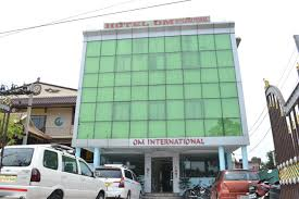 hotel om international bodh gaya india booking com