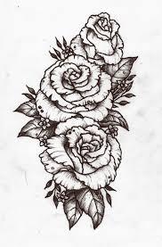 3 small roses tattoo danielhuscroft com