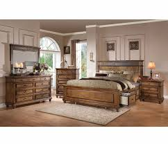 drawer king bedroom set with storage toronto piece king storage