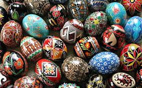 egg decorations egg decorating in slavic culture