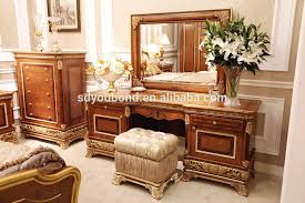 creative of wooden furniture design dressing table and 2015 0062