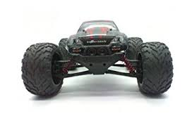 amazon 9115 1 12 2 4ghz 2wd brushed rc monster truck rtr