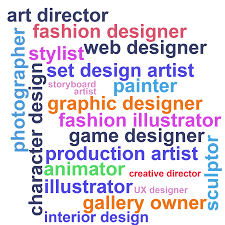 Art Graphic Design Jobs Do I Want A Job In The Arts Or A Creative Career What You Didn
