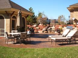 St Paul Patios by Retaining Wall Designs Minneapolis Minneapolis Hardscaping