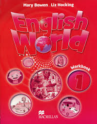 english world 1 work book mary bowen 9780230024779 amazon com