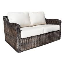 All Weather Wicker Patio Chairs Sofas Marvelous Wicker Patio Set All Weather Wicker Furniture