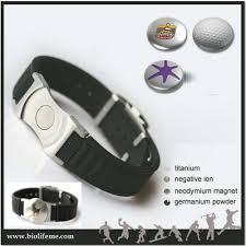magnetic silicone bracelet images Bio energy bracelets jpg
