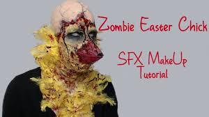 zombie easter chicken happy easter walking dead zombie
