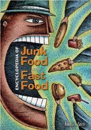 the encyclopedia of junk food and fast food by maribel vega issuu