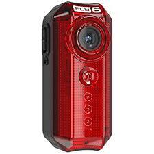 fly bike light camera cycliq fly 6 rear 720p camera and bike light includes 8gb sd card