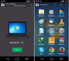 run windows on android parallels access lets you run windows and mac apps on android