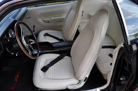 1970 Cuda Interior 1970 Barracuda Aar