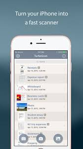 Best App To Store Business Cards Turboscan Pro Pdf Scanner On The App Store