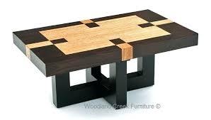 rustic modern coffee table rustic modern coffee table croosle co