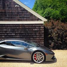 silver lamborghini 2017 the lamborghini huracan will rip apart your daily driving bloomberg