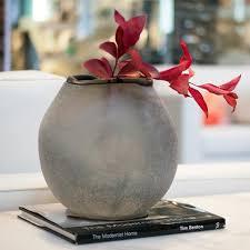 Small Red Vases 18 Karat Home Accessories Luxe Home Philadelphia