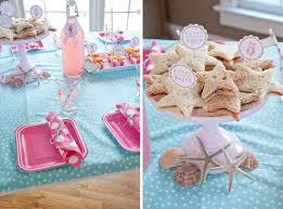mermaid birthday party a dreamy mermaid birthday party anders ruff custom designs llc