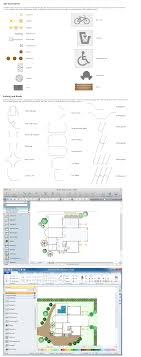 how to draw building plans design element office layout plan professional building drawing