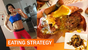 staying lean food u0026 eating plan eat not diet u2013 mimi bonny