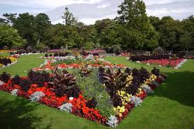 Botanic Gardens Uk Southport Park Could Be Named As Best In The Uk Southport Visiter