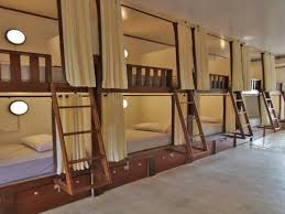 Dormitory Bunk Beds Best Price On Kayun Hostel Downtown In Bali Reviews