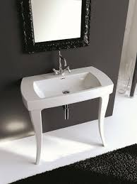 Art Deco Bathroom Sink Trendy Bathroom Decor With An Art Deco Twist From Artceram