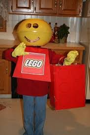 Lego Halloween Costume 13 Guess Start Thinking Halloween Costumes Images