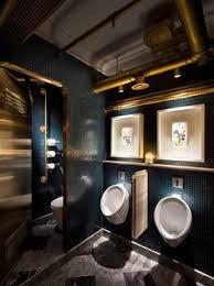 Restaurant Bathroom Design Colors Gallery Of Copper Head Yod Design Lab 8 Design Lab Labs And