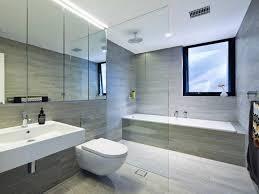 Modern Bathroom Tub Modern Bathroom With Shower And Bathtub Three Kinds Of Modern
