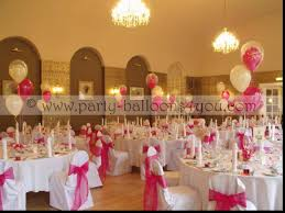 Party Decorating Ideas by Balloon Decoration Ideas For Weddings Gallery Wedding Decoration