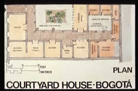 central courtyard house plans house plans central courtyard house and home design
