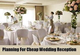 cheap wedding reception ideas for cheap wedding receptions how to affordable