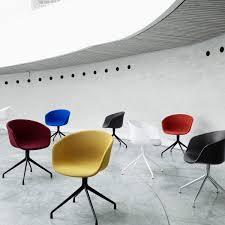 Esszimmerstuhl Mit Drehfuss Hay About A Chair Aac 21 Chairs Pinterest Büros Und Stuhl