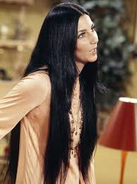 how to recreate the cher hair look