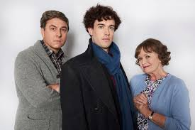 david walliams u0027 bbc1 sketch show walliams and friend to be axed