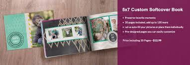 5x7 photo book book theme 5x7 custom softcover book york photo