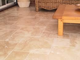 light travertine tumbled unfilled travertine tiles